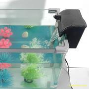 Аксессуары для аквариума: фильтры,  лампы,  помпы,  термометры